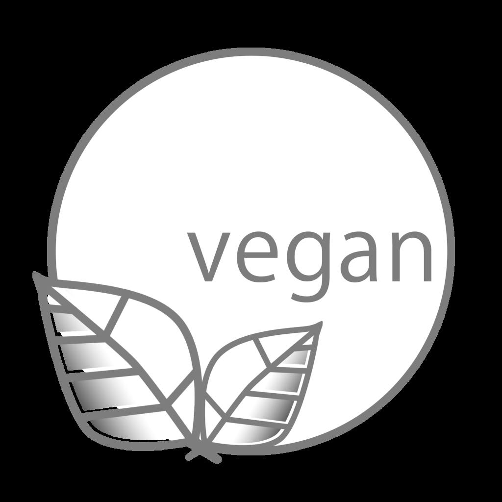 vegan llogo
